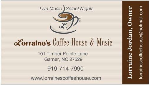 Lorraine Coffee Bs Card.JPG