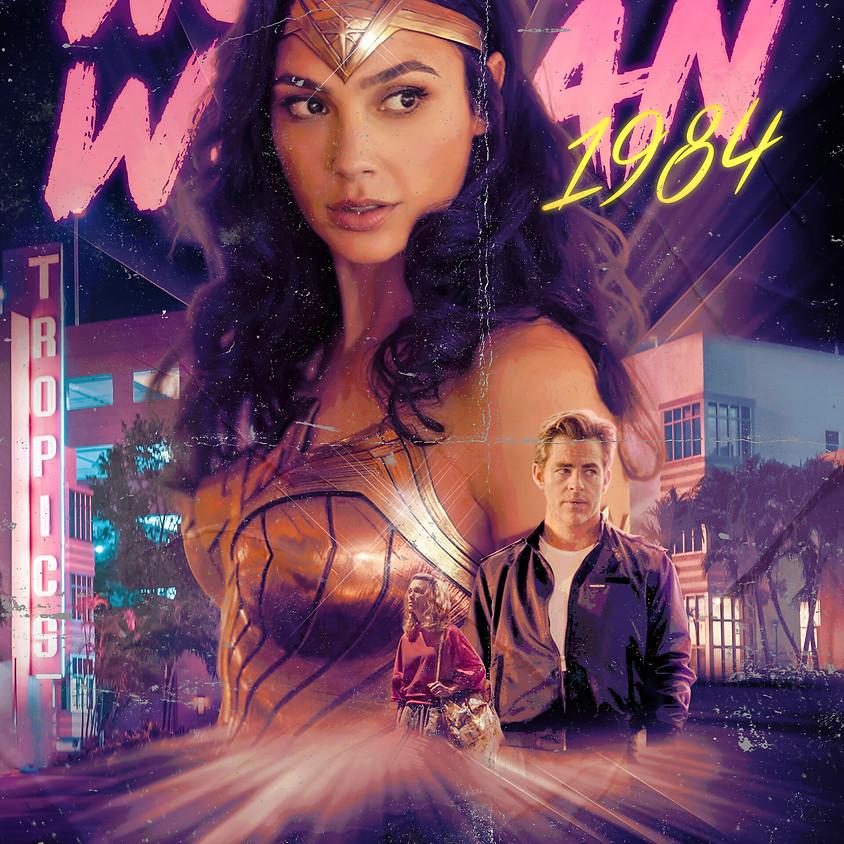 Wonder Woman - 5pm Showtime (1)