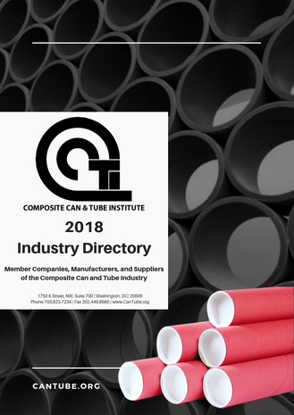 Composite Can & Tube Institute Directory