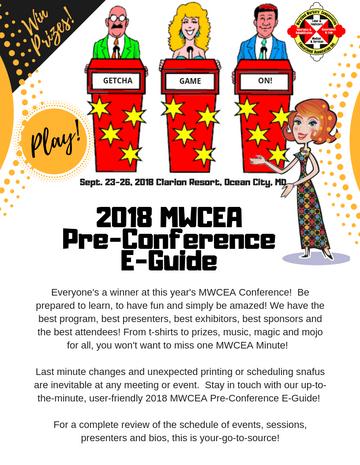 MWCEA E-Guide