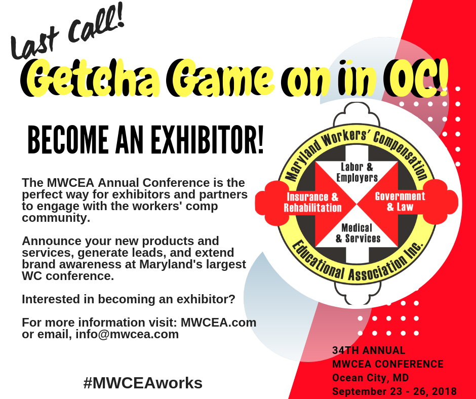 MWCEA Conference Promo