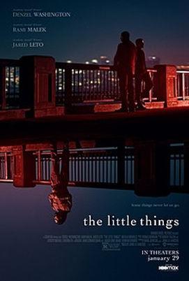 The Little Things.jfif