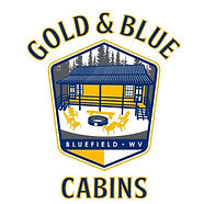 Gold and Blue Cabin Rentals.jpg