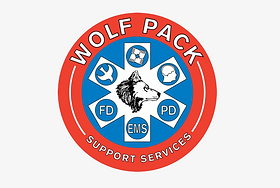 Logo of Wolf Pack Support Services in Erie, Colorado