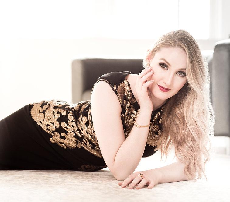 Samantha Hankey Mezzo Soprano