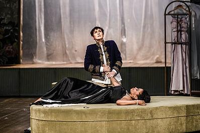 Samantha Hankey, Cherubino, Le nozze di Figaro