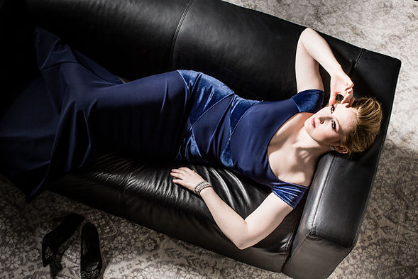 Samantha Hankey, Photo by Dario Acosta