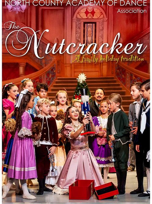 Nutcracker 2020 Gold Cast