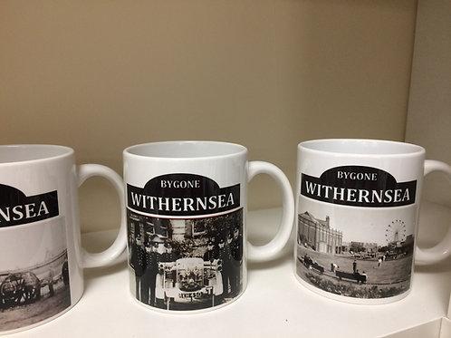 Bygone Withernsea Mugs
