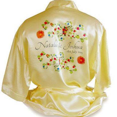 Kimono/dressing gown