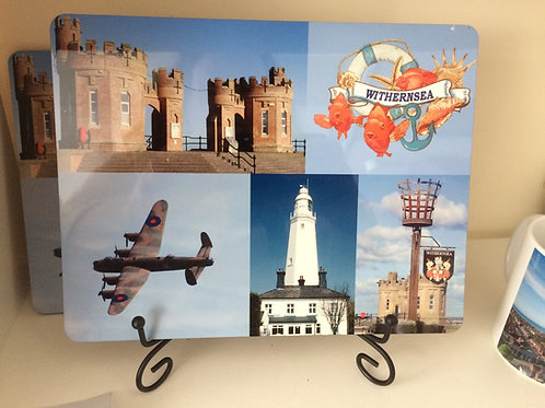 Withernsea Placemat