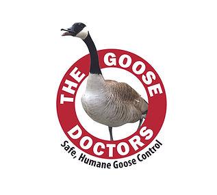 The Goose Doctors, LLC Logo
