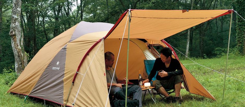 【露營物品指南】新手去露營 入門裝備你要知