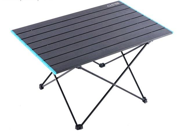 【套餐加租】可摺疊式露營桌