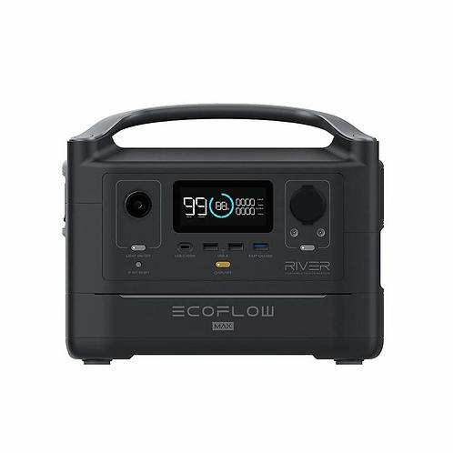 【散租】EcoFlow RIVER 600 Max 戶外移動電源