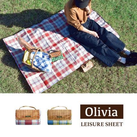【散租】Olivia 格仔野餐墊