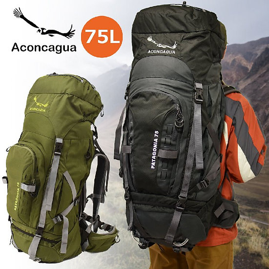 ACONCAGUA Patagonia 75L 登山背囊