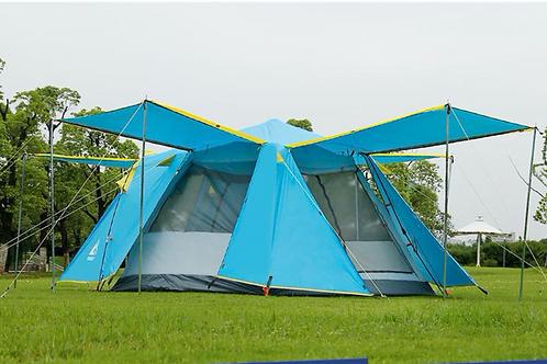 公狼一房一廳四人大帳篷