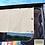 Thumbnail: 【日本製】Levolva 通用型汽車磁石遮光窗簾(小)