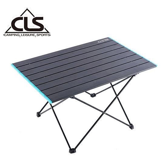 鋁合金露營桌