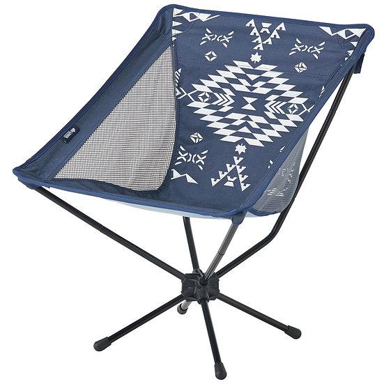 日本 LOGOS 民族風露營椅