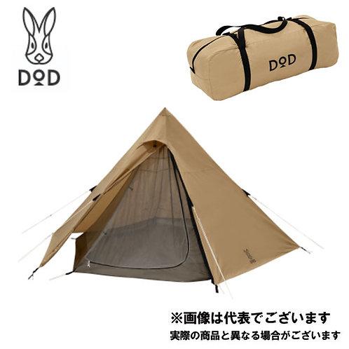日本D.O.D印第安營2人套裝