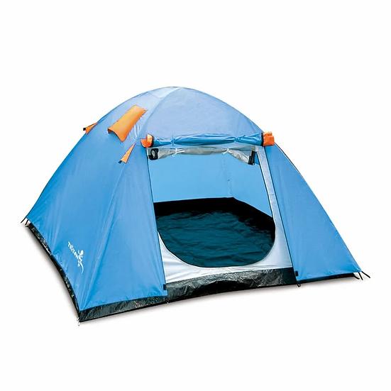 【散租】4人用帳篷 Triton Simple 4