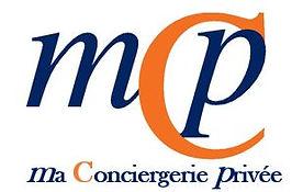 Logo MCP Saint Lary Ma conciergerie privée