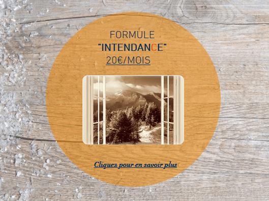 La formule Intendance | Ma Concièrgerie Privée - Saint Lary - MCP