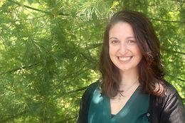 Dr. Sarah Parker, PT, DPT