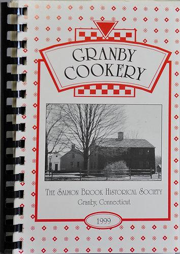 Granby Cook Book