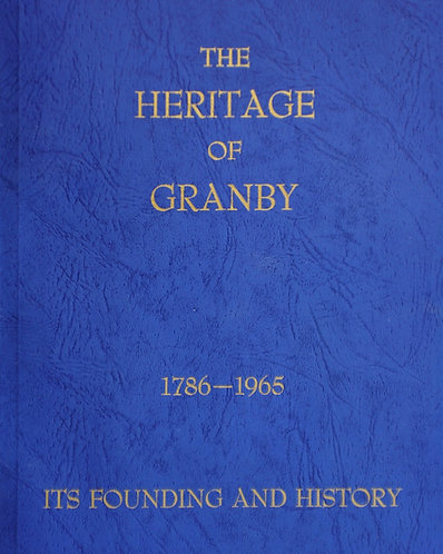Heritage of Granby