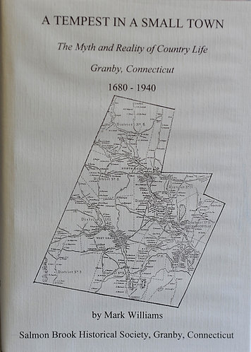 Tempest in a Small Town1680-1940