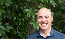 Dr. Brian Magna, DPT, ATC