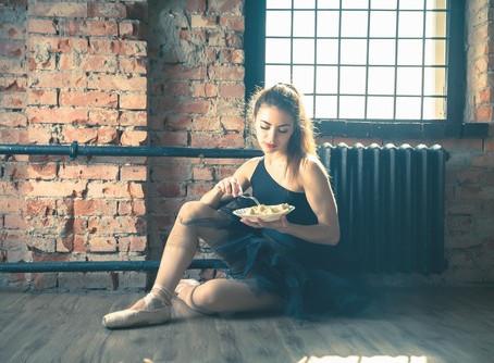 Dance Talk: Top 10 Nutrition Tips for Dancers
