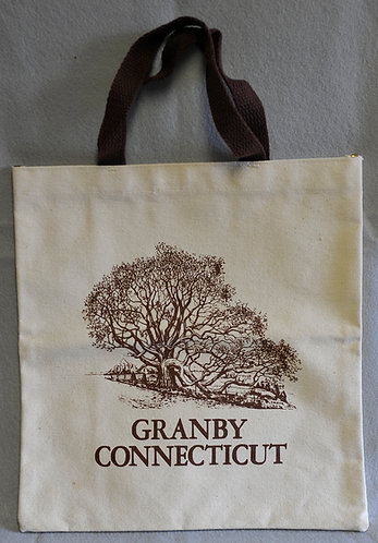 Granby Oak Tote Bag