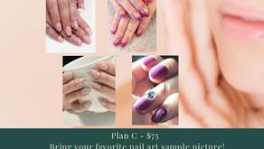 Nov Monthly Special Design -Plan C