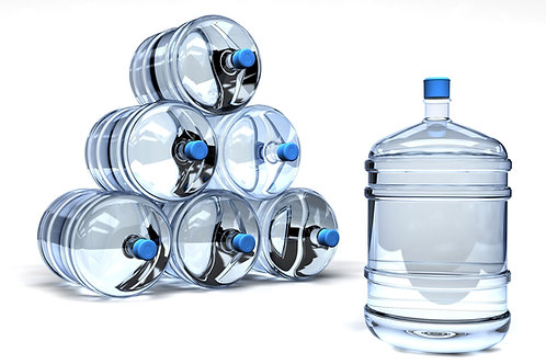 5 Gallon Alkaline Water (Home Delivery)