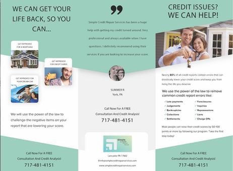Local Credit Repair Company