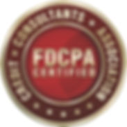 Simple Credit Repair Services FDCPA Certified Seal