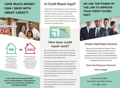 Our Credit Repair Process
