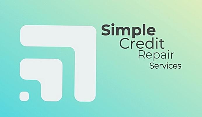 Simple Credit Repair Services Logo
