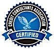 Simple Credit Repair Services Certified Seal