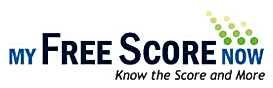 Simple Credit Repair Services - Sign up with MyFreeScoreNow