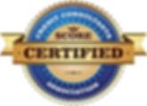 Simple Credit Repair Services Score Certified Certified Seal
