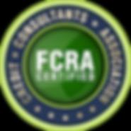 Simple Credit Repair Services FCRA Certified Seal