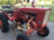 1978 Farmall 140