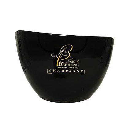 Bowl Champagne Albert Beerens