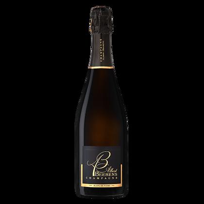 Cuvée Blanc de Noirs - Brut - Half-Bottle