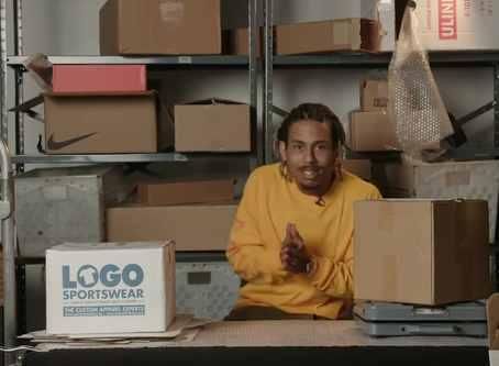 Complex | The Mailroom with Racks